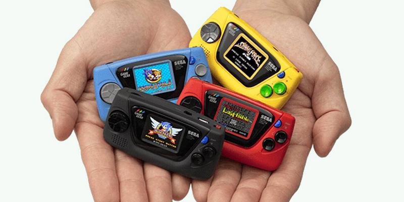 Sega fête en vous offrant 4 nouveaux jeux PC gratuits