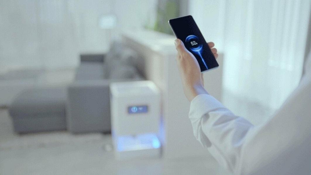 Xiaomi dévoile un prototype de chargeur à distance - Game-Lord