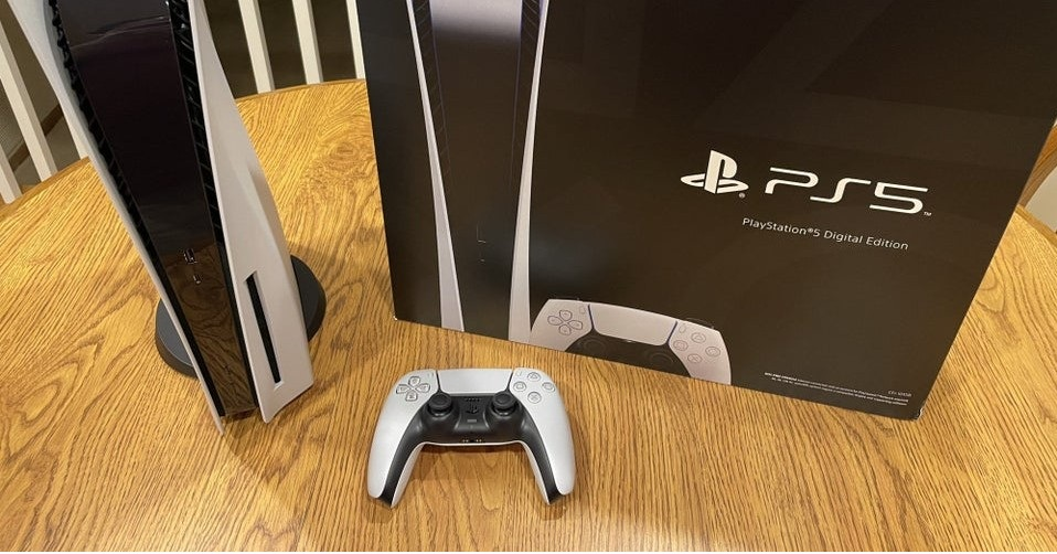 PS5 pack Standard Edition